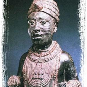 Mitos de África