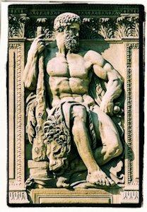 >Heracles (Hércules)