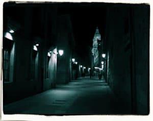 La Calle de la Quemada