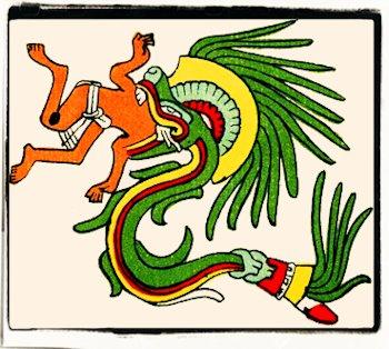 Mitos y leyendas de México