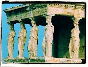 Religión Griegos