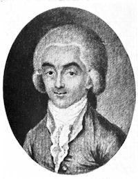 Félix María Samaniego