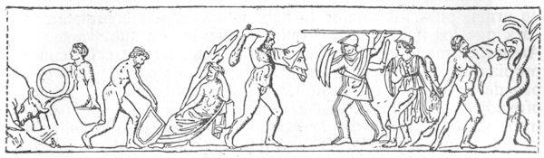 Trabajos Hércules