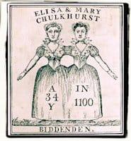 Las doncellas de Biddenden