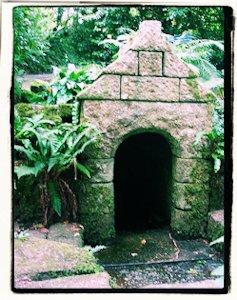 Pozo de Santa Keyne