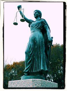 Temis (La Justicia)