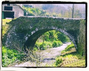 El Puente del Clérigo