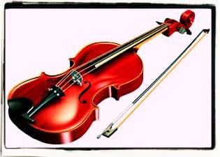 El origen del violín