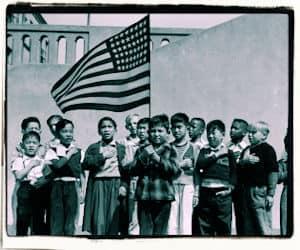 Carta desde un campo de concentración