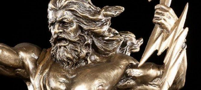 COVID-19: ¿La Ira de los dioses?